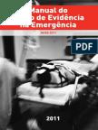 Manual do Curso de Evidência na Emergência