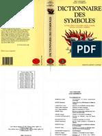 56202154 Le Dictionnaire Des Symboles de Jean Chevalier Et Alain Gheerbrant