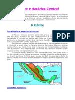 Aula 02 - México e América Central