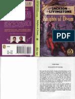 FF56 Knights of Doom