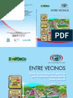 EntreVecinos CD