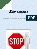 Sacramentos Domingo