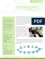 Flyer CFD Consulting-Services LoRes