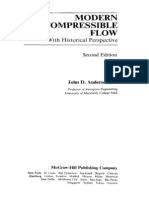 Anderson J.D. - Modern Compressible Flow (2ed., MGH, 1990)