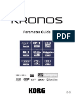 Kronos Import Users Guide | Xml | Databases