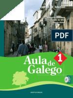 Manual Aula de Galego 1 Libro Completo