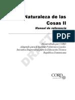 Manual de Naturaleza de Las Cosas 2 (COMPLETE) (Mlw)