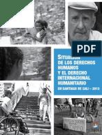 Libro Informe Ddhh