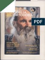 Familia Ortodoxa-oct2013-Razboiul Se Duce Astazi La Nivelul Mintii