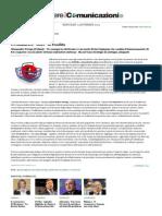2013-01-21 | Corriere delle Comunicazioni