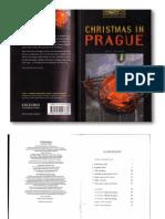 Christmas in Prague - Book (1)