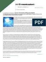 2013-09-27 | Corriere delle Comunicazioni