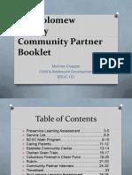 bartholomew county community partner booklet
