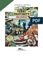 pratchett - MundoDisco 06 - Brujerias