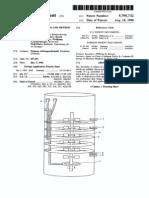 Us 5795732 Multiblades impeller fermenter