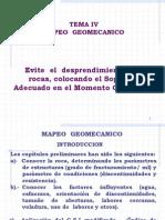 015 Mapeo Geomecánico