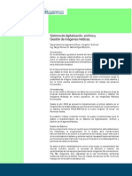 Articulo Digitalizacion de Imagenes Medicas