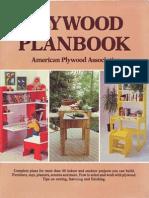 Plywood Planbook