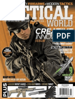 Tactical World - Spring 2014 USA