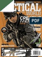 Tactical World - Spring 2014 USA
