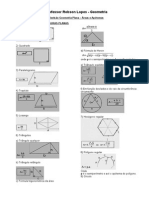 Apotema - Geometria