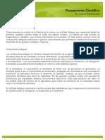 Ciencia Antigua U1S2