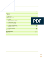 Modelo Psicosocial -GRUPO 4