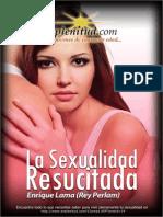 La Sexualidad Resucitada