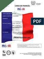 Curso de Frances 2014