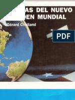 Atlas Del Nuevo Orden Mundial I