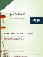 SOCIOLOGÌA 2013 08