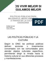 Politicas Publicas Enero 23 2014