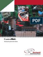Descripcion Generla Del Sistema ControlNet