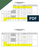 Jadual Penilaian Akhir Teori & Amali Skk(t)