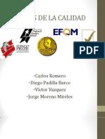Premios de La Calidad
