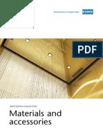 KONE Materials