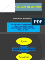 Interaksi Obat Reseptor (Revisi)