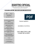 Ley Organica Comunicacion (1)