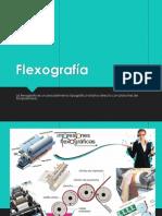 flexografia