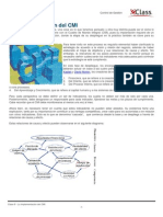 Lectura-La Implementación del CMI