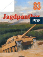 Wydawnictwo Militaria [083] - Jagdpanther