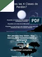 Las 4 Clases de Perdon AvanzaPorMas Com