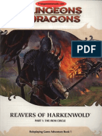 Reavers of HarkenWold