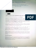 VKT Letter Jan 2014