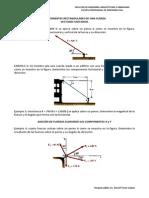 SEMANA Nº 07 COMPONENTES RECTANGULARES DE UNA FUERZA