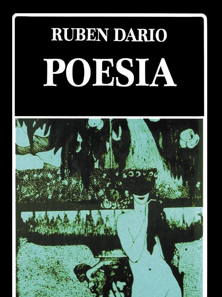 Dario Rubén - Poesia Completa