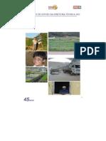 Extensão Rural Fluminense em 2003