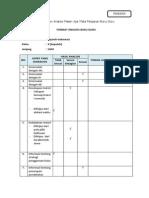 Analisis Buku Guru & Siswa