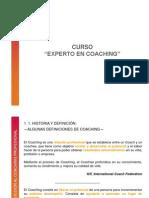 Curso Manager = Coach