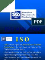 Presentacion NORMA ISO